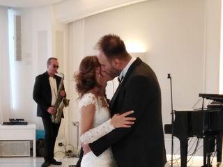 Le nozze di Carmine e Carmen 1