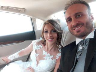 Le nozze di Carmine e Carmen