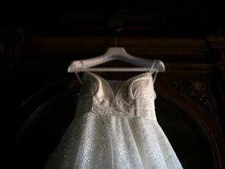 Le nozze di Jlenia e Marco 1