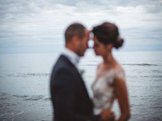 Le nozze di Selina e Lorenzo