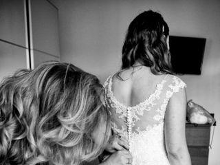 Le nozze di Kristina e Domenico 2