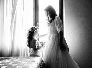 Le nozze di Kristina e Domenico 3