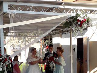 Le nozze di Luisa e Dani  1