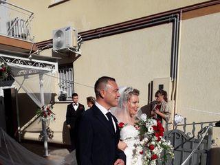 Le nozze di Luisa e Dani  2