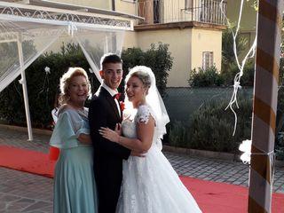 Le nozze di Luisa e Dani  3
