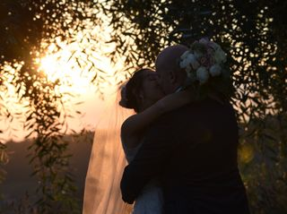 Le nozze di Paolo e Simona