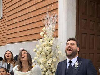 Le nozze di Anna Chiara e Alessio 1