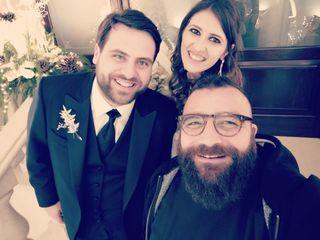 Le nozze di Anna Chiara e Alessio 2