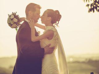 le nozze di Mary e Stefano 2