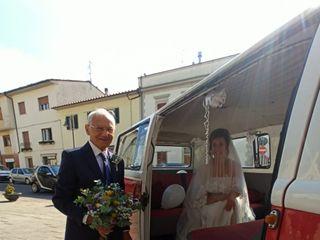 Le nozze di Marta e Antonio 3