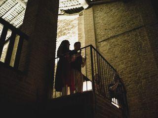 Le nozze di Zaira e Marc 2
