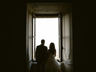 Le nozze di Zaira e Marc