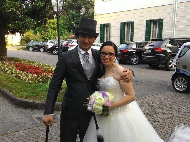 Il matrimonio di Elisabetta e Marco a Oderzo, Treviso 1