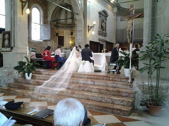 Il matrimonio di Elisabetta e Marco a Oderzo, Treviso 6