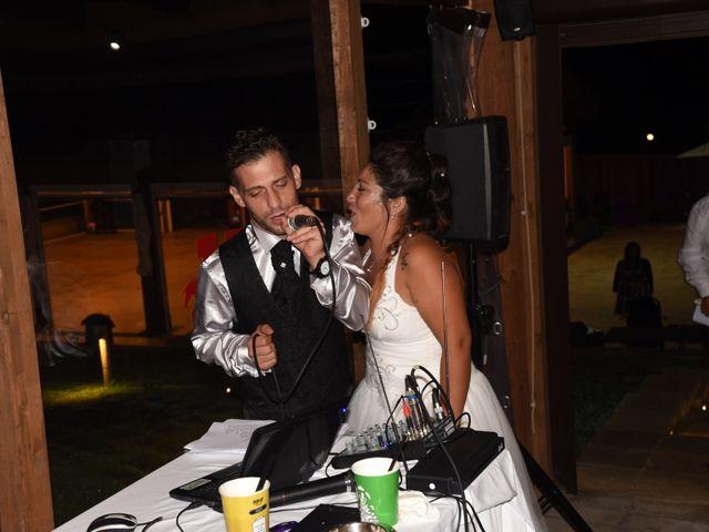 Il matrimonio di matteo e jessica a Bracciano, Roma 15