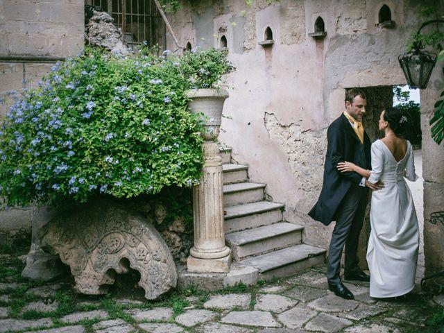 Le nozze di Letizia e Baudouin