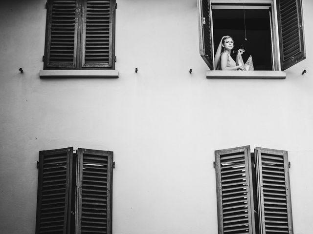 Il matrimonio di Christian e Wilde a Lucca, Lucca 3