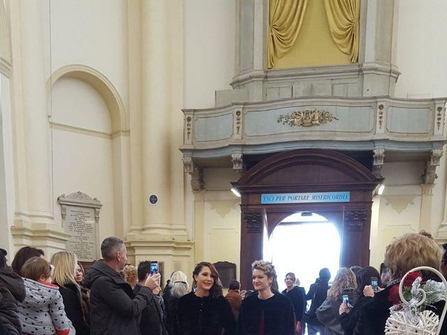 Il matrimonio di Michele e Alessandra a Tribano, Padova 2
