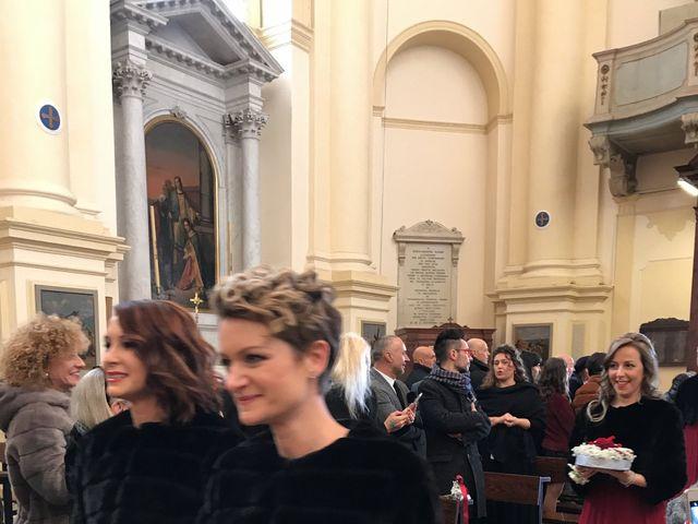 Il matrimonio di Michele e Alessandra a Tribano, Padova 4
