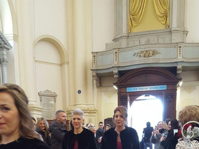 Il matrimonio di Michele e Alessandra a Tribano, Padova 5