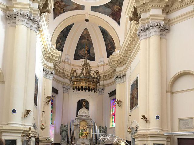Il matrimonio di Michele e Alessandra a Tribano, Padova 7