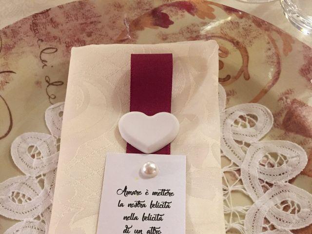 Il matrimonio di Michele e Alessandra a Tribano, Padova 14