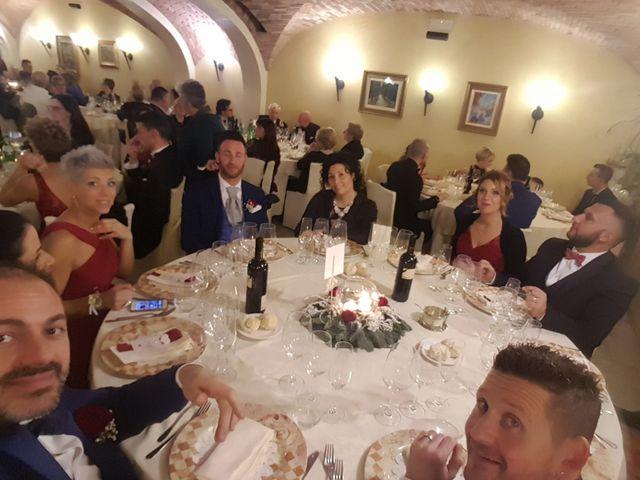 Il matrimonio di Michele e Alessandra a Tribano, Padova 18