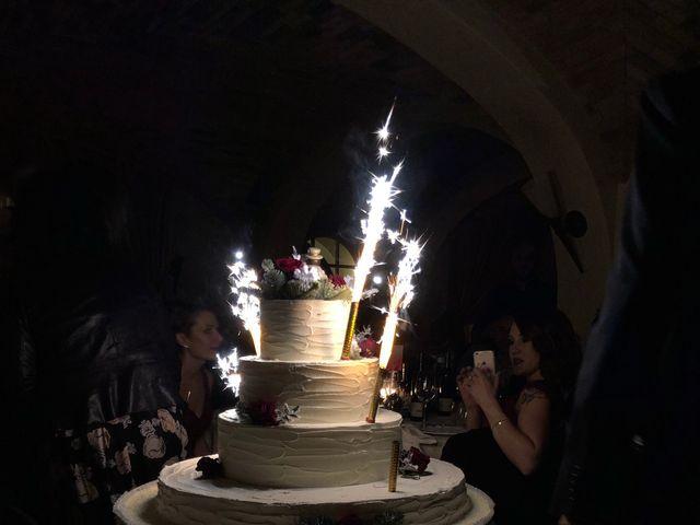 Il matrimonio di Michele e Alessandra a Tribano, Padova 19