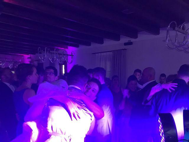 Il matrimonio di Michele e Alessandra a Tribano, Padova 22