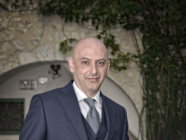 Il matrimonio di Fabio e Elena a Villetta Barrea, L'Aquila 9