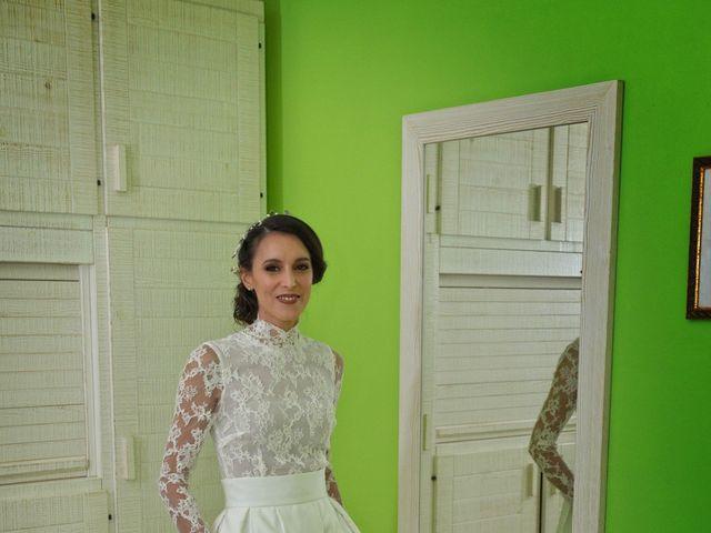 Il matrimonio di Fabio e Elena a Villetta Barrea, L'Aquila 12