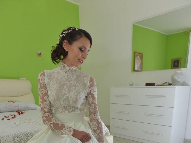 Il matrimonio di Fabio e Elena a Villetta Barrea, L'Aquila 15