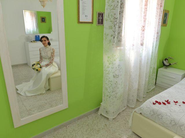 Il matrimonio di Fabio e Elena a Villetta Barrea, L'Aquila 16