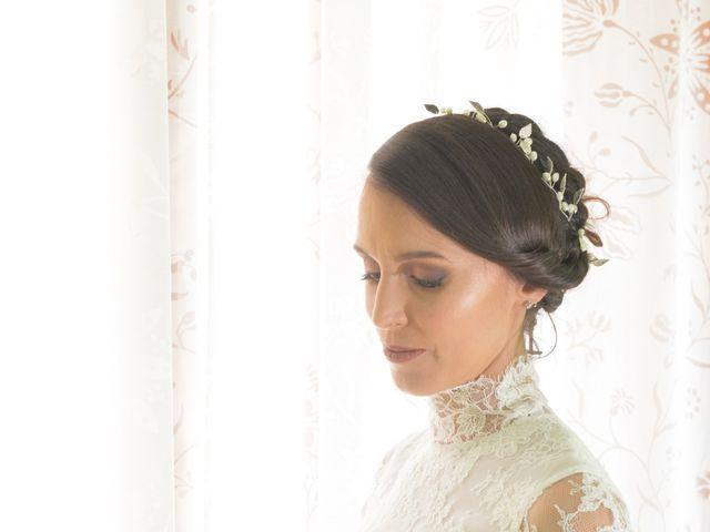 Il matrimonio di Fabio e Elena a Villetta Barrea, L'Aquila 18