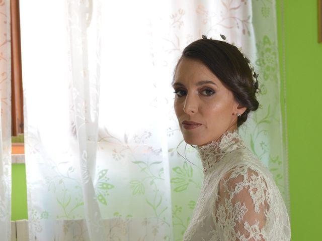 Il matrimonio di Fabio e Elena a Villetta Barrea, L'Aquila 19