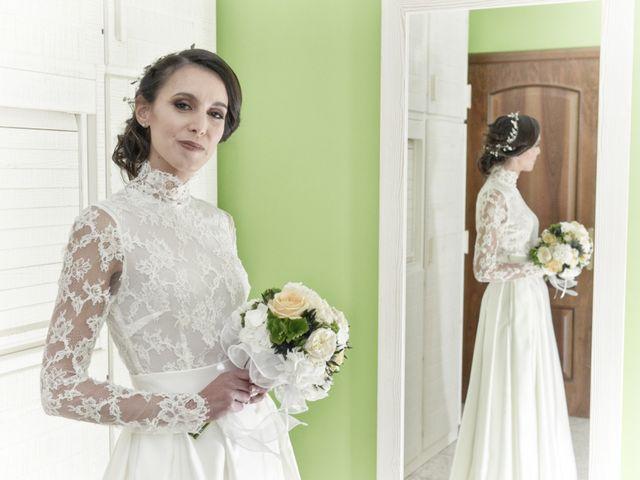 Il matrimonio di Fabio e Elena a Villetta Barrea, L'Aquila 20
