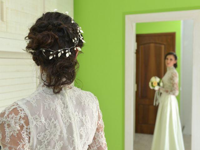 Il matrimonio di Fabio e Elena a Villetta Barrea, L'Aquila 21