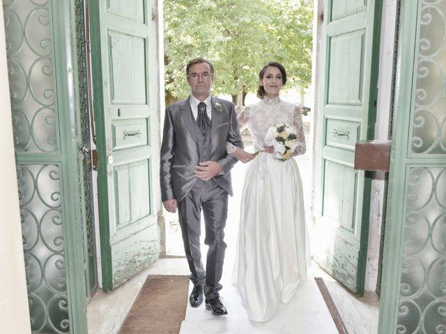 Il matrimonio di Fabio e Elena a Villetta Barrea, L'Aquila 24
