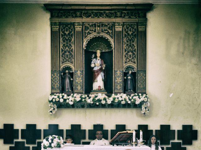Il matrimonio di Fabio e Elena a Villetta Barrea, L'Aquila 25
