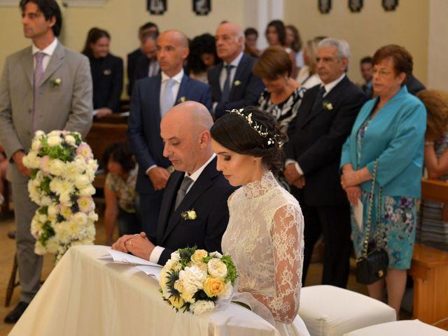 Il matrimonio di Fabio e Elena a Villetta Barrea, L'Aquila 26