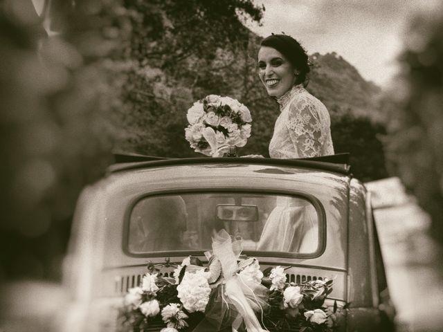 Il matrimonio di Fabio e Elena a Villetta Barrea, L'Aquila 34