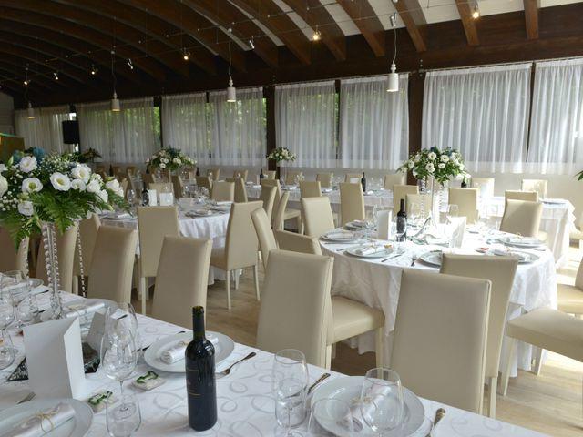 Il matrimonio di Fabio e Elena a Villetta Barrea, L'Aquila 45
