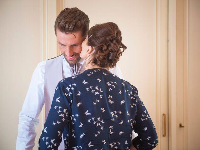 Il matrimonio di Ilaria e Gionata a Livorno, Livorno 5