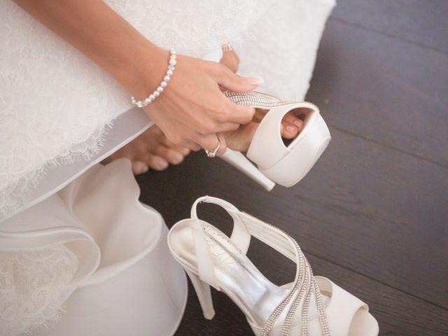 Il matrimonio di Ilaria e Gionata a Livorno, Livorno 10