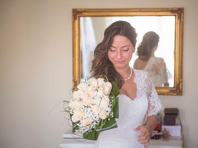 Il matrimonio di Ilaria e Gionata a Livorno, Livorno 14