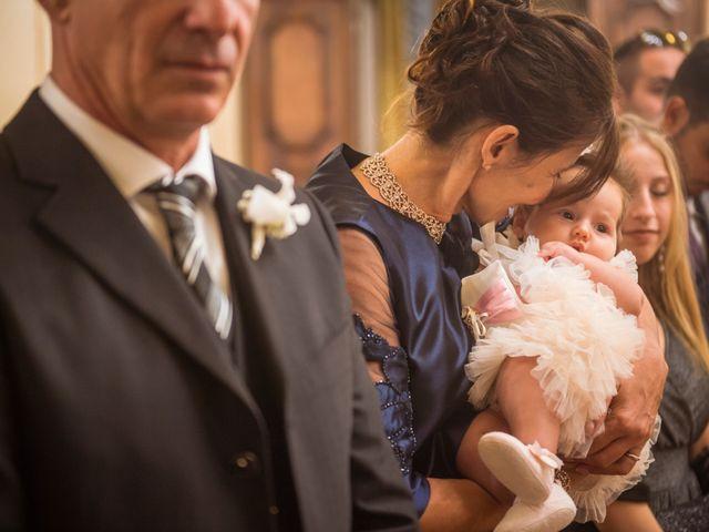 Il matrimonio di Ilaria e Gionata a Livorno, Livorno 17