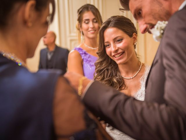 Il matrimonio di Ilaria e Gionata a Livorno, Livorno 18