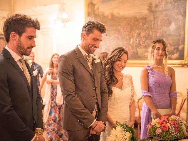 Il matrimonio di Ilaria e Gionata a Livorno, Livorno 20