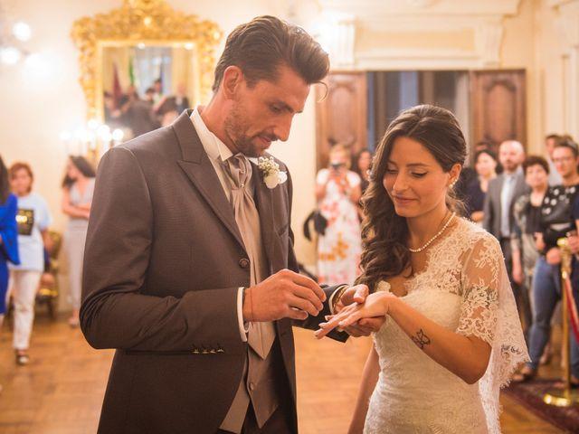 Il matrimonio di Ilaria e Gionata a Livorno, Livorno 21