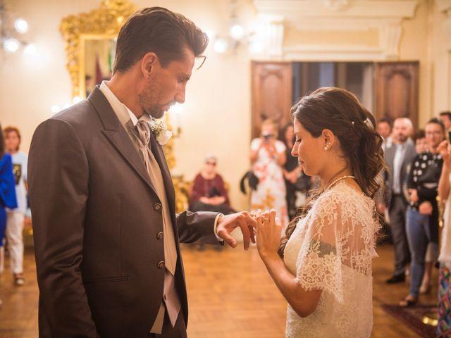 Il matrimonio di Ilaria e Gionata a Livorno, Livorno 22